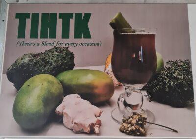 The Inspirational Herbal Tea Kitchen